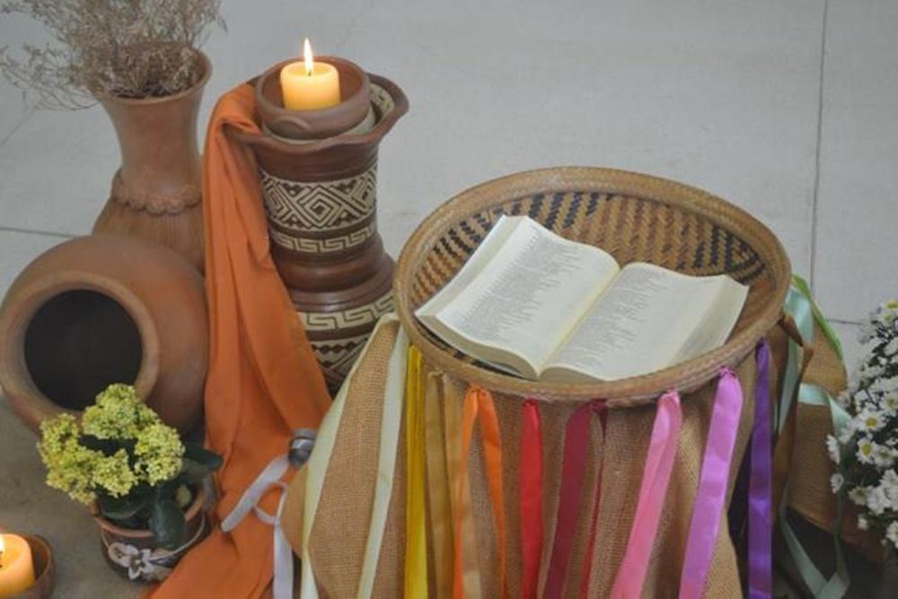Irmã Maria Aparecida Barboza