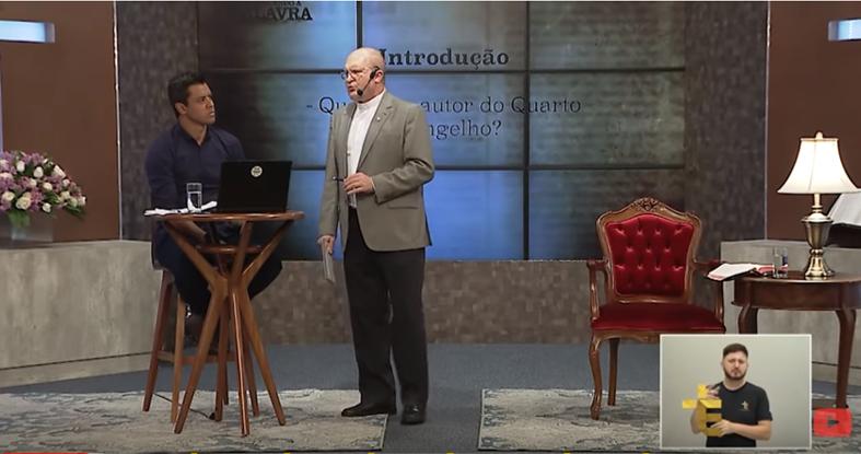Dom Peruzzo - TV Evangelizar