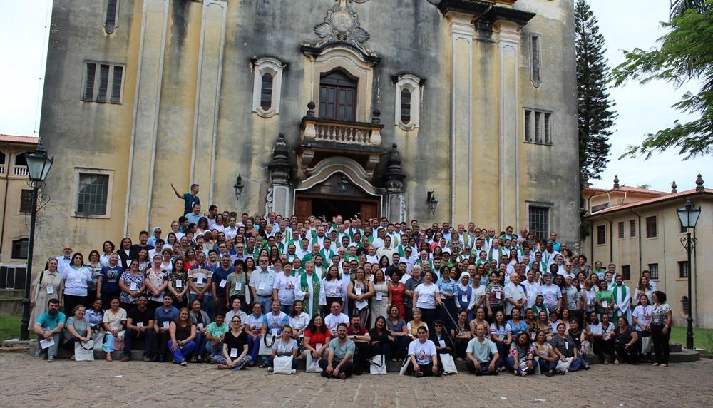4ª Semana Brasileira de Catequese