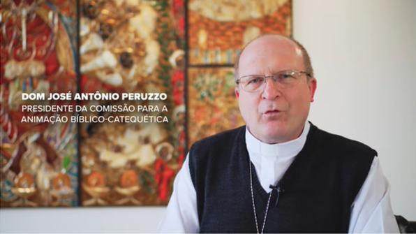 Dom Peruzzo - site cnbb.org.br