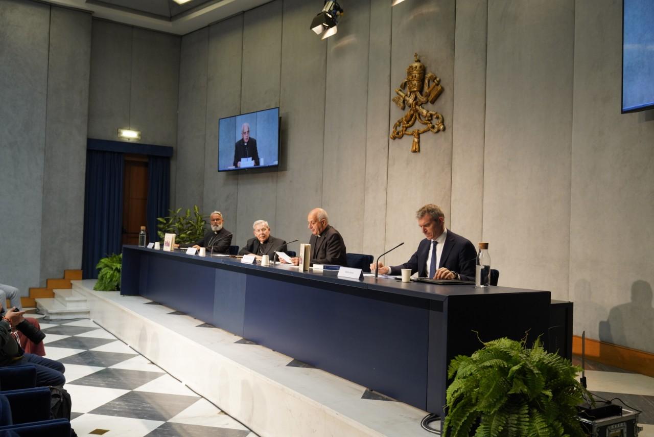 Sala Imprensa do Vaticano