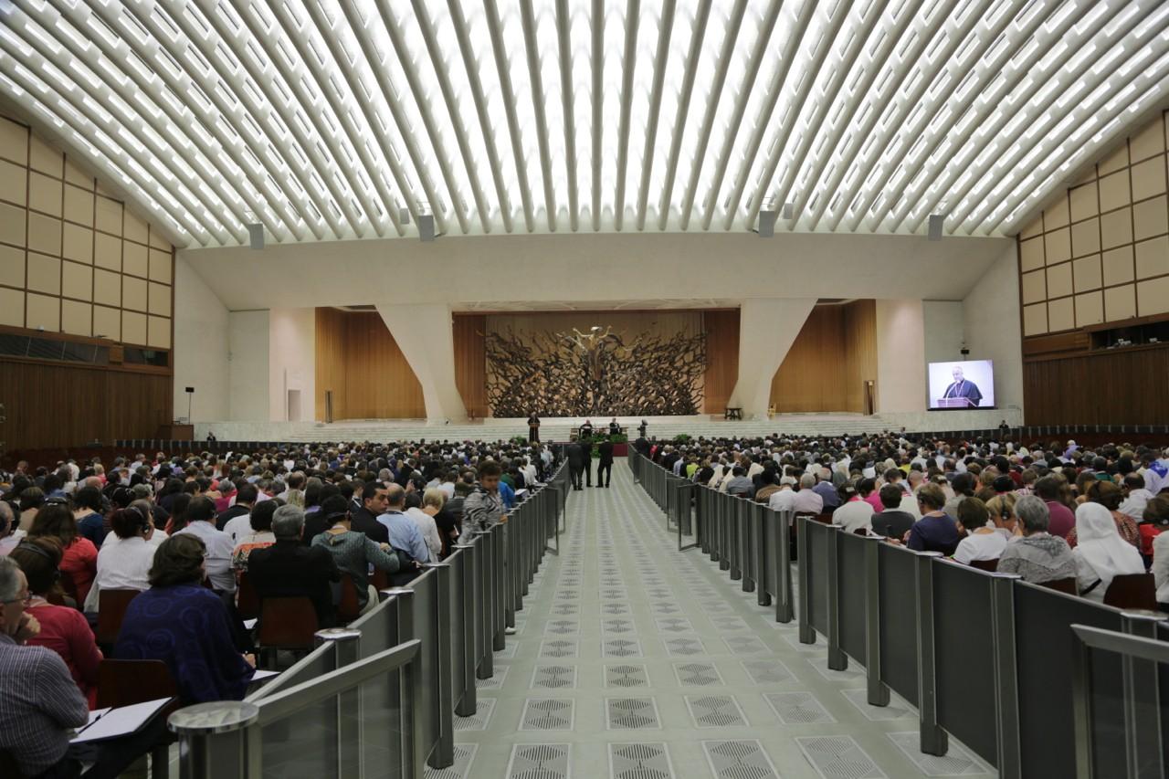 Conselho Pontifício para a Promoção da Nova Evangelização